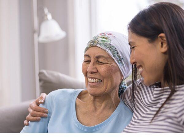 Cancerul in viata de familie