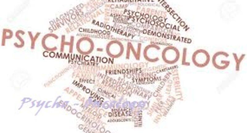 De ce este important ajutorul psiho-oncologului?